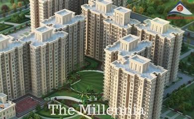 The Millennia
