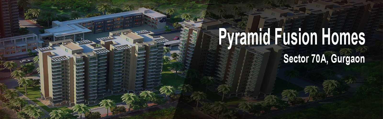 Pyramid Fusion Homes