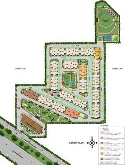 Layout Plan AVL 36