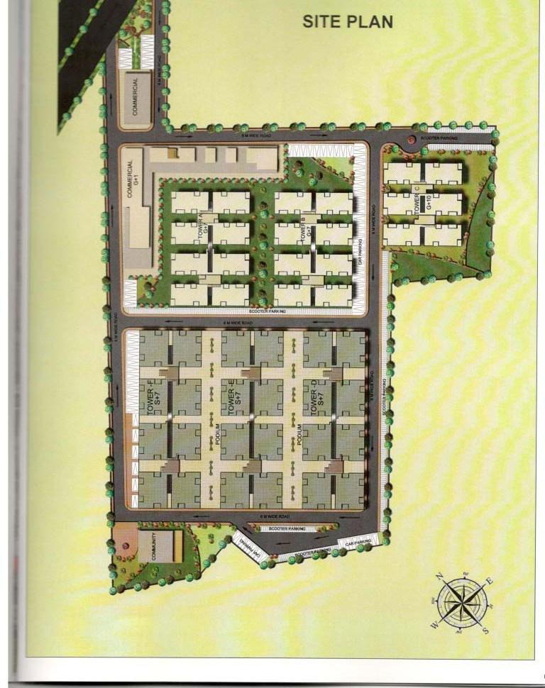 Ninex RMG Residency