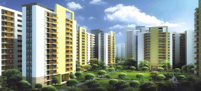 Prime habitat houshing in sector 99A Gurgaon