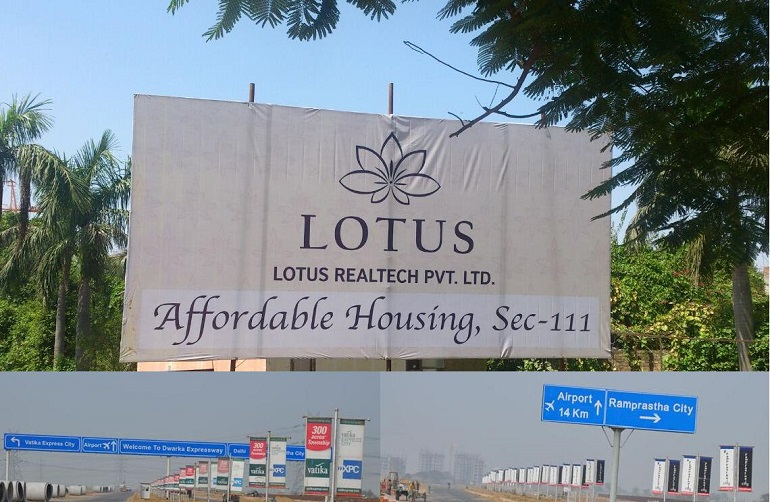 Lotus Homz, Sec-111, Gurgaon
