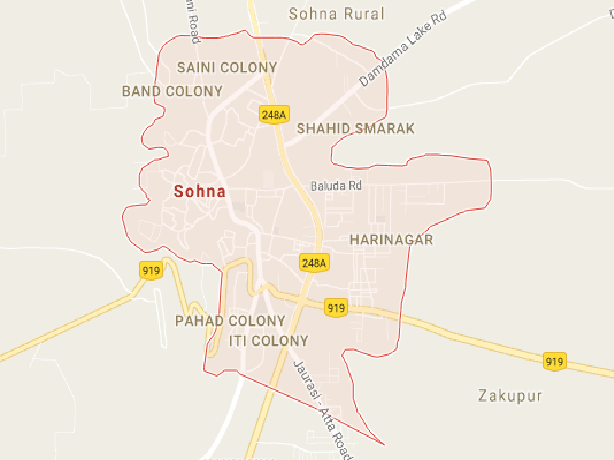 New Affordable Housing Projects in Sohna