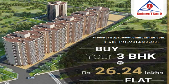 ROF Ramada Ananda Affordable Housing