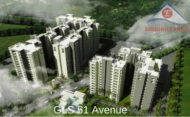 GLS AVENUE 51: Residential Project in Sector 92, Gurgaon