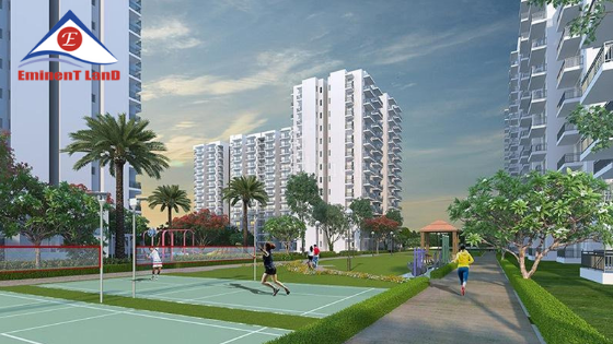Conscient Habitat Affordable Housing Sector 99A Gurgaon