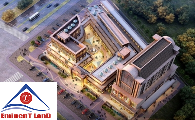 JMS CrossWalk : New Commercial projects in sector 93, Gurgaon