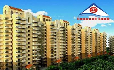 Ninex RMG Residency in Sector 37C, Gurgaon