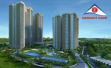 Pareena Micasa apartments in Sector 68 Gurgaon