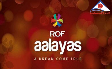 Ramada Aalayas Affordable Residential Project in Gurgaon