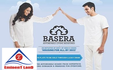 Supertech Basera Homes
