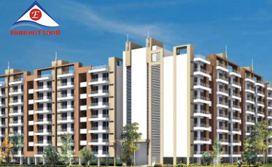 Trehan Garden City, 2BHK Apartment