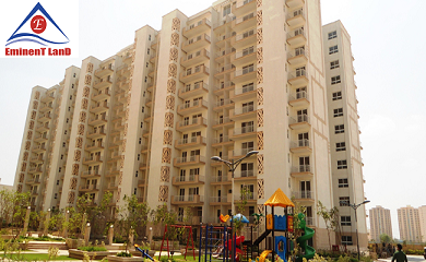 Tulip Ivory in Sector 70, Sohna Road, Gurgaon